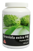 Graviola extra PM cps.