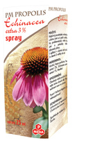 PM Propolis ECHINACEA extra 3% spray 25 ml